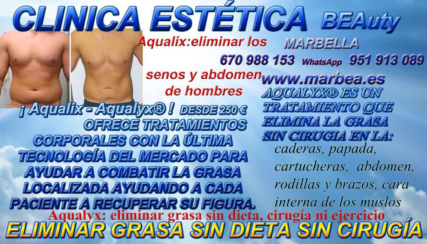 Cirugia para eliminar grasa abdominal