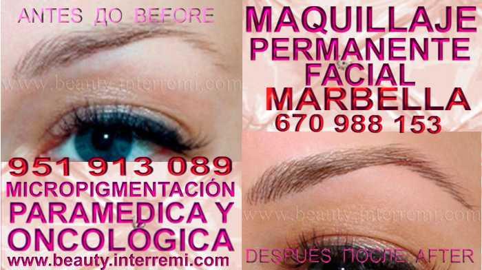 microblading cejas 3D Valencia en la clínica estetica ofrece Maquillaje Semipermanente y microblading en Marbella y Valencia