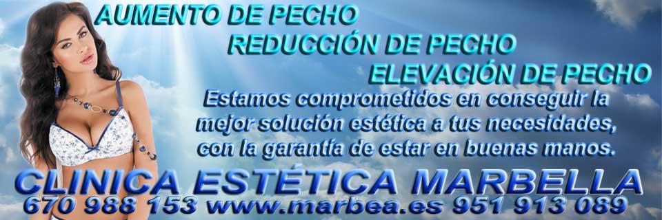 CLINICA ESTÉTICA en MARBELLA ofrece bótox en Marbella