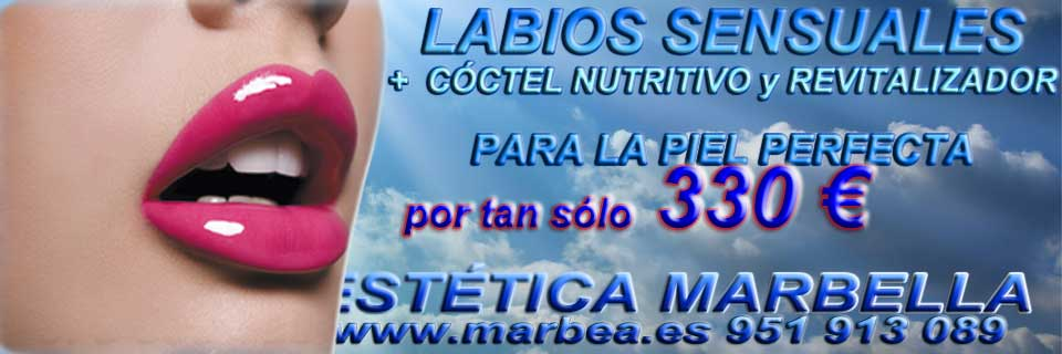 rejuvenecimiento facial Puerto Banus reducir para quitar arrugas ojos sin cirugia Marbella or Puerto Banus