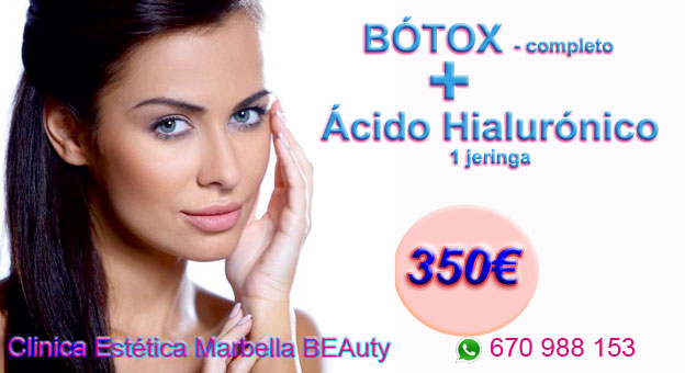 CLINICA ESTÉTICA MARBELLA BEAuty