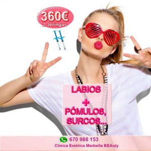 surcos marbella CLINICA ESTÉTICA MARBELLA BEAuty Mejor Clínica Renova Marbella Mejores especialistas