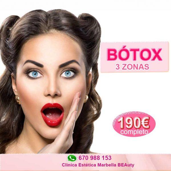 BOTOX Marbella clinica estética marbella beauty rejuvenecimiento facial facial rejuvenation, avenida severo ochoa 12 edificio puerta de marbella local 7, 29602 marbella, málaga
