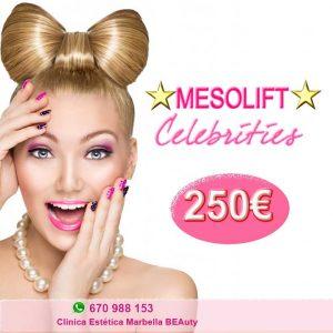 MESOLIFT Marbella El más novedoso tratamiento facial viene de la mano de Aquashine Marbella