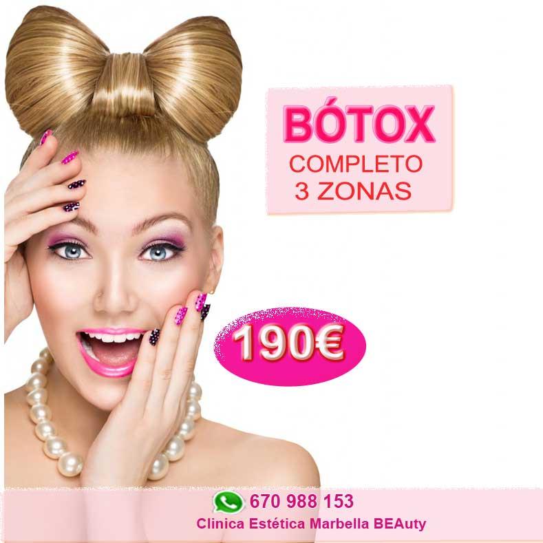 Botox Marbella CLINICA ESTETICA MARBELLA Los mejores profesionales a tu disposición
